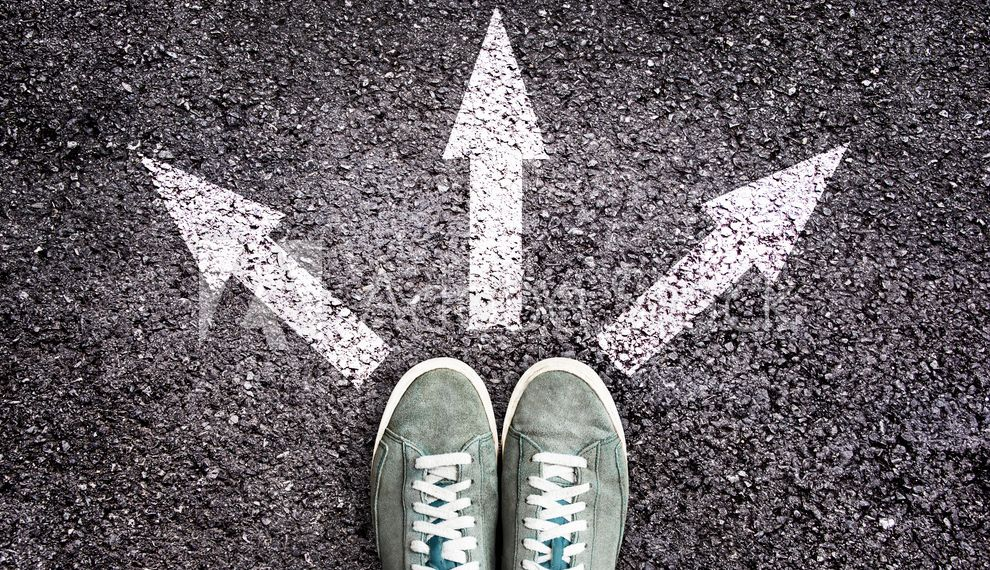 loopbaanontwikkeling schoenen anneke oliehoek